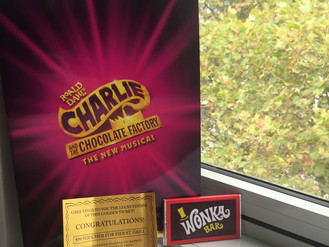 'Charlie & The Chocolate Factory: The Musical' Weekend in Sydney