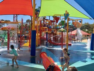 Family Fun at Adventure Park Geelong