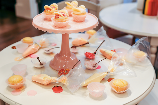 Butterfly Tea Parties With Pottery Barn Kids The Party