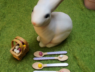 Easy Easter sweet treats
