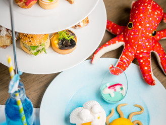 Kids Can Cook @ Sheraton Melbourne Hotel these school holidays!