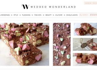 Wedded Wonderland feature