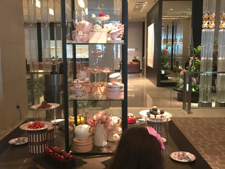 Go Grand this Mother's Day at Grand Hyatt Melbourne