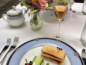 The Clarke Sisters' Tea Party at InterContinental Melbourne