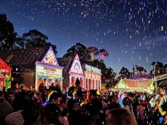 Winter Fun at the Ballarat Winter Festival