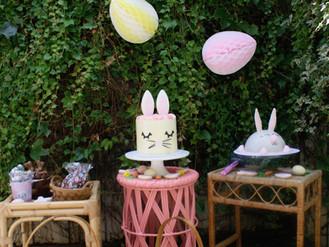 A Magical Easter Picnic + Egg Hunt