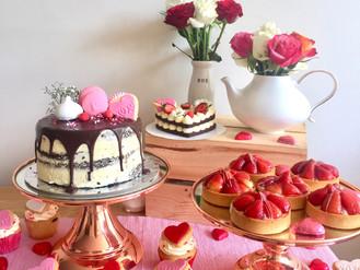 XOXO - Valentine's Day Tea Party