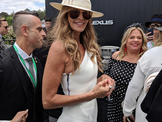Lexus Melbourne Cup Carnival Wrap Up