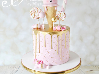5-minutes with Cake Artist Cindy Smith