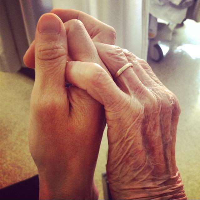 Generations Meet