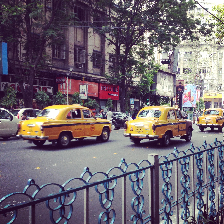 Kolkata or New York?