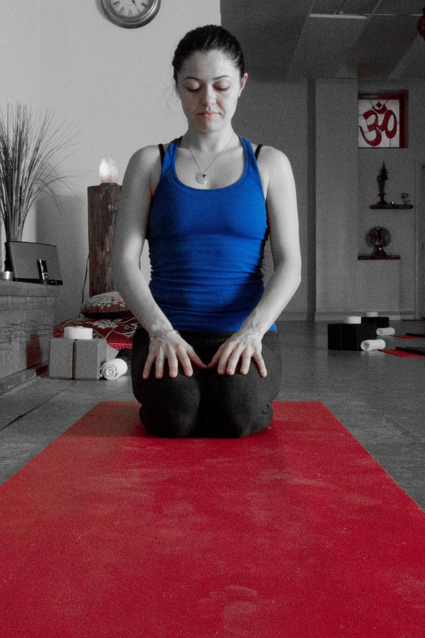 iGita Yoga Studio