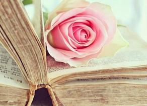 My own book healed me