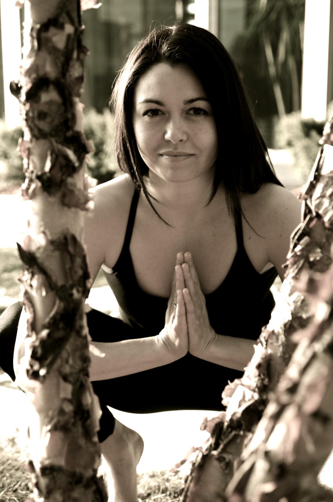 Serene Namaste