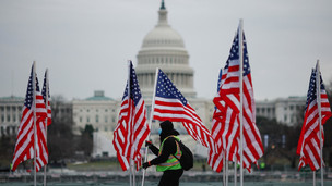 Aux Etats-Unis, les autorités sanitaires appellent à la vigilance