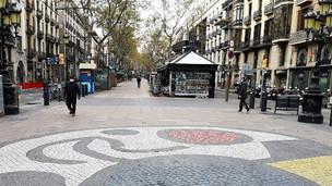 L'Espagne dépasse les 4 millions de demandeurs d'emploi pour la première fois en cinq ans
