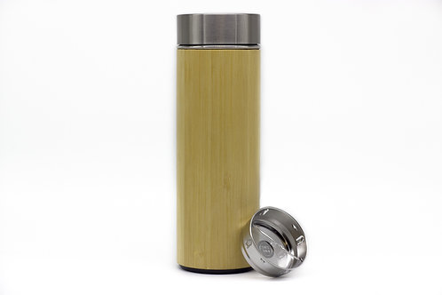 Tea Tumbler (Stainless Steel)