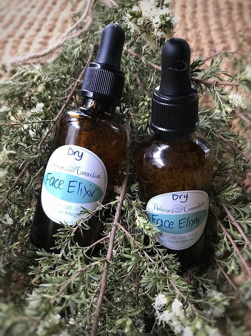 Face Elixir~Dry Skin