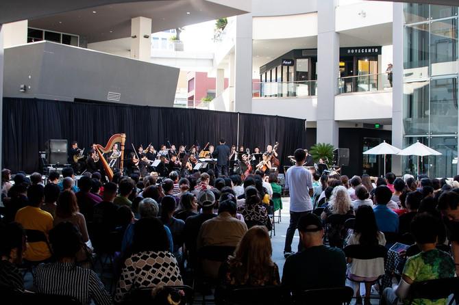 Timeless Memoir_Orchestra Concert