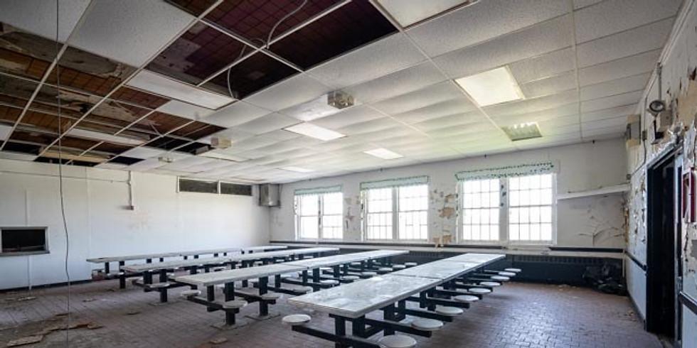 Mid Orange Correctional Facility