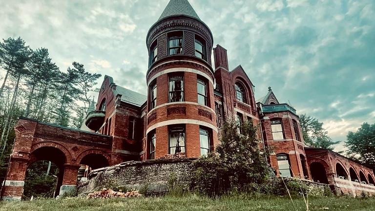 Wilson Castle