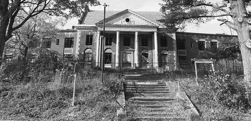 Saratoga County Homestead