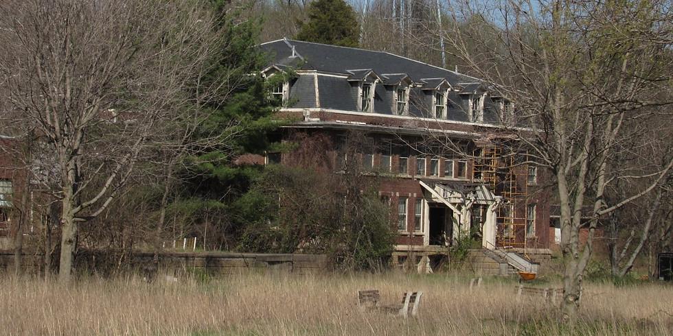 Indiana State Sanatorium
