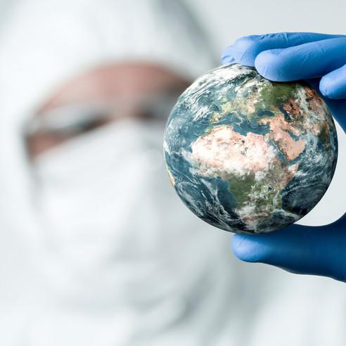 El ozono y sus ventajas para la salud
