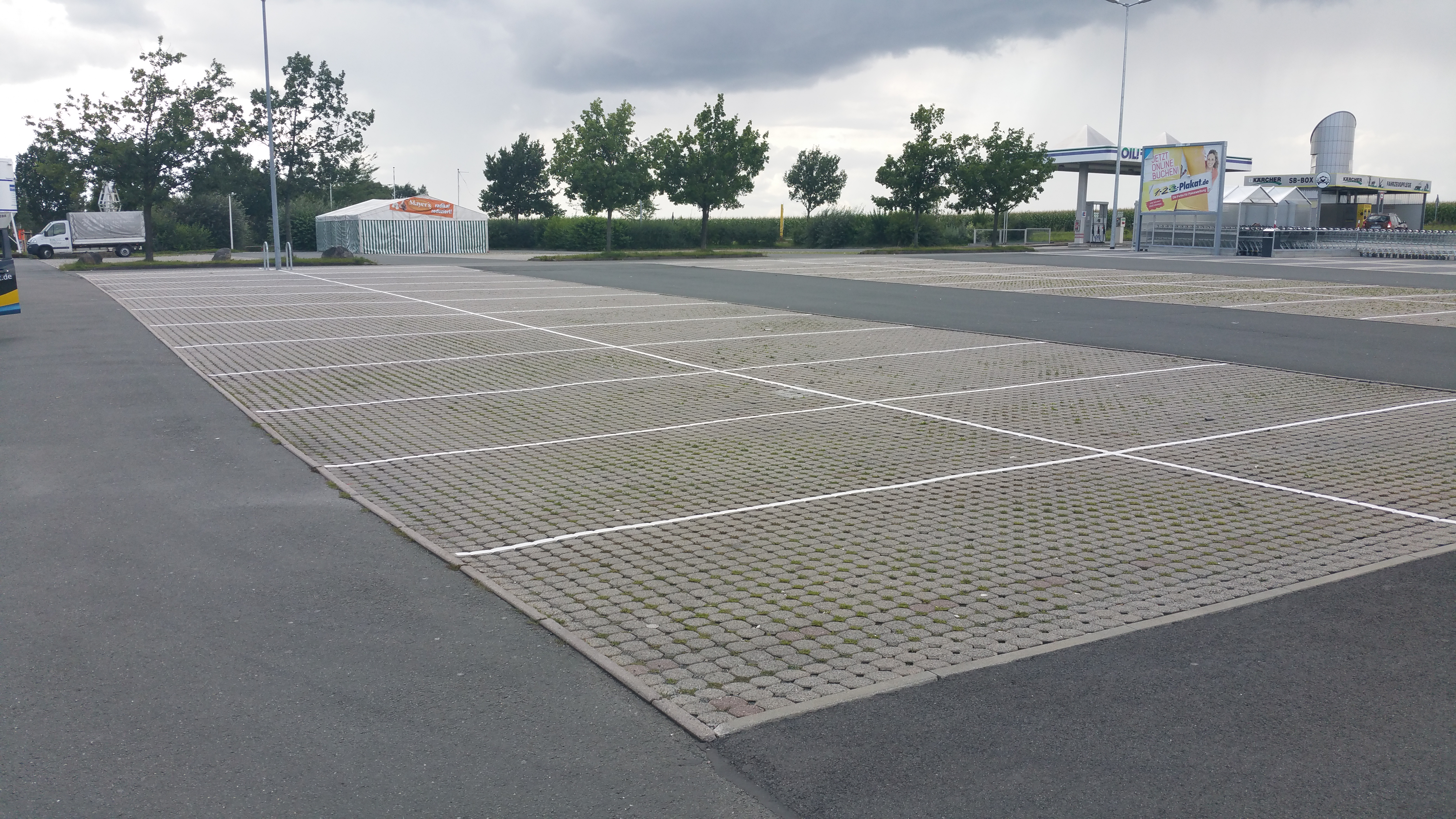 Parkplatzmarkierung Schleiz (6)
