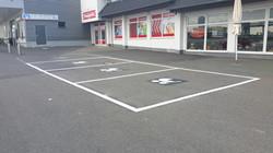 Parkplatzmarkierung Schleiz (10)