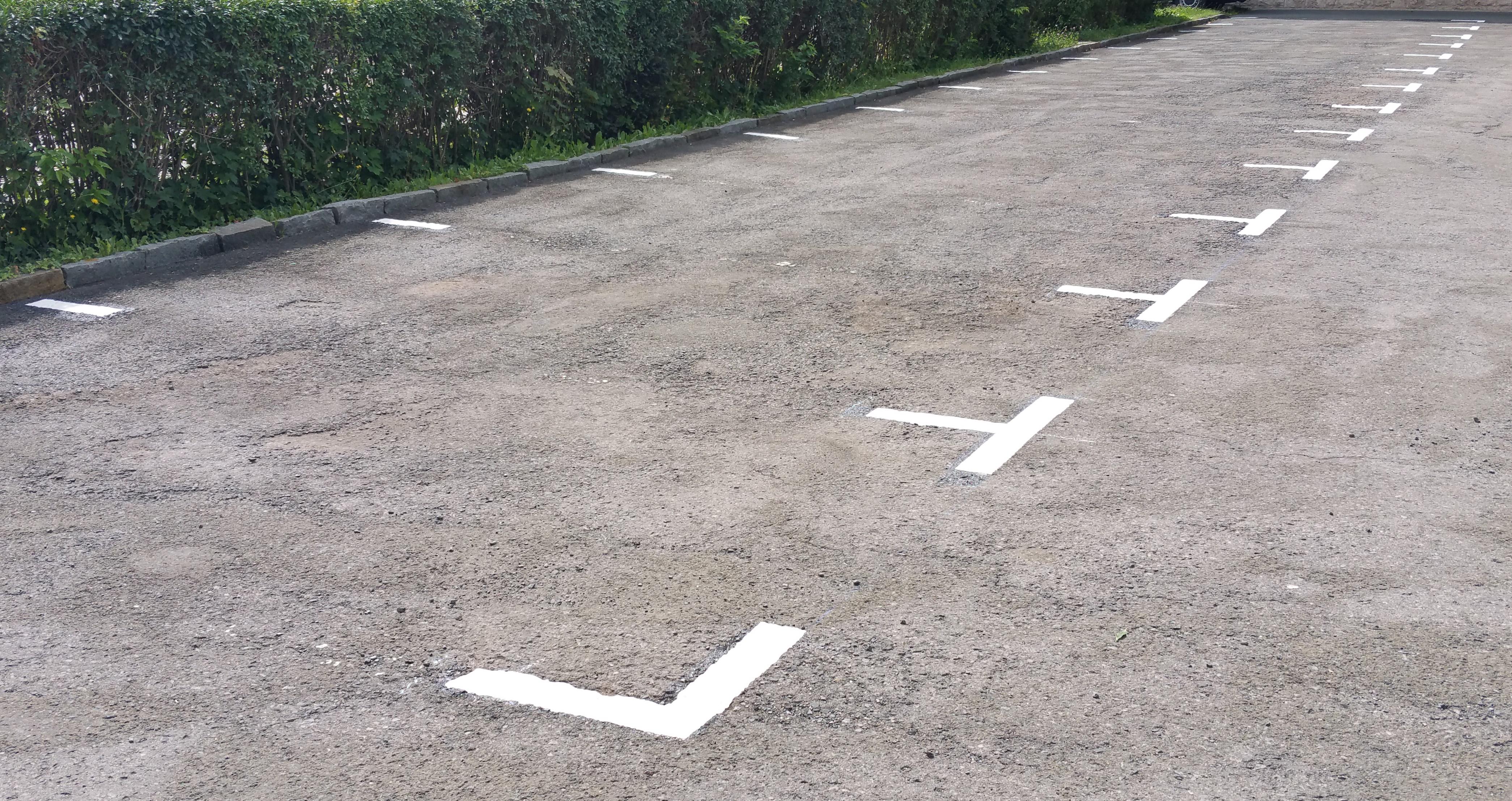 Parkplatzmarkierung_Thülima_Polizei_Rudolstadt_(9)