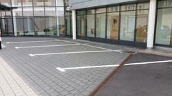 Parkplatz Polizei Apolda  (1)