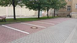 Parkplatzmarkierung_Thülima_Amtsgericht_Weimar_(4)