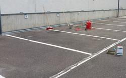 Parkplatz Polizei Apolda  (3)