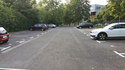 Parkplatzmarkierung Richard Zimmermann Str Jena (9)