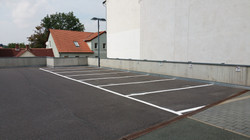 Parkplatz Polizei Apolda  (5)