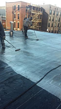 aluminum coating
