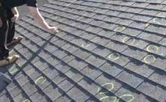 pin pointing leaks in shingle roof.jpg
