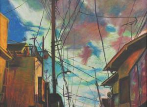 上野の森美術館【日本の自然を描く展】作品募集