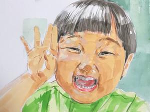 11/23 横山 信人 アウトラインのとり方から始める基礎 特別講座