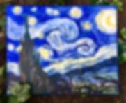 11/16 白川 美紀 paint&sip特別講座