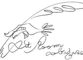 【2/15】Art Room aobagasou vol.4