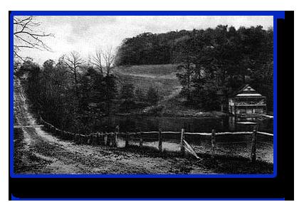 Broomall's Dam 101