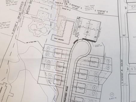 BLCC Seeks Environmental Exception for 16 Houses