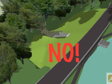 Vote to Save Glen Providence Park