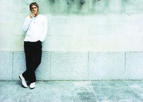 Paul Weller Collab 2002