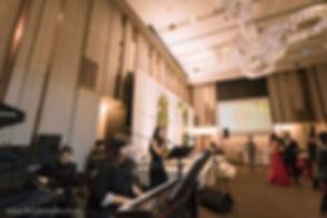 Felice Studio Wedding Live Band W Hotel