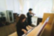 伯大尼 live band violin organ 04.jpg
