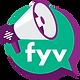 FYV logo