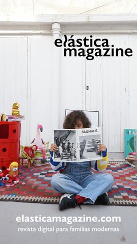 Elastica Magazine